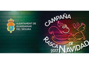 CAMPAÑA RASCA DE NAVIDAD 2017