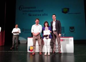 La AFIC de Alzira: 2ª en el ranking de actividad de las agencias AFIC