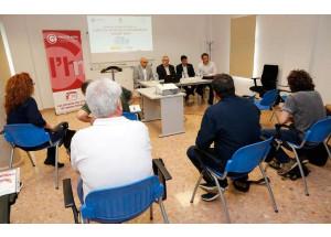 PACTEM NORD PRESENTA SU PUNTO DE ATENCIÓN A PERSONAS EMPRENDEDORAS (PAE) DE L'HORTA NORD