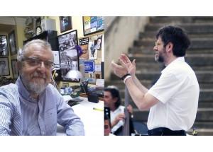 Àngel Lluís Ferrando dirigirá el himno y Jordi Sellés será el autor del cartel de las fiestas 2020