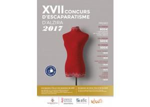XVII CONCURS ESCAPARATISME