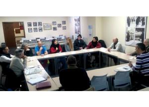 Realitzat el curs 'Incrementar la base social i la participació en les nostres entitats'
