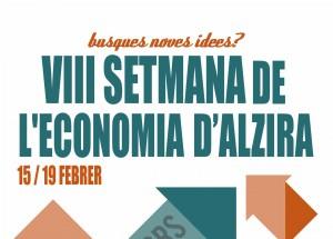 VIII Semana de la economía de Alzira