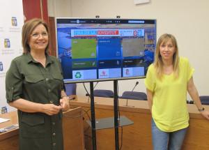L'Ajuntament de Benicarló estrena nou web municipal i nou domini