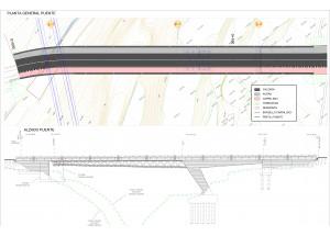 El TSJ da la razón al Ayuntamiento de Alcoy y se podrán adjudicar las obras del Puente de Serelles