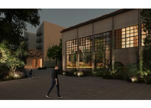 El Ayuntamiento de Alcoy licita las obras para convertir la manzana de Rodes en parque tecnológico y complejo cultural