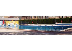 Piscina municipal de Meliana - Un verano diferente