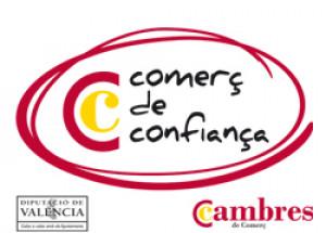 SEGELL DE COMERÇ DE CONFIANÇA