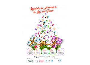 Regala't el Nadal a la llum del Penyal