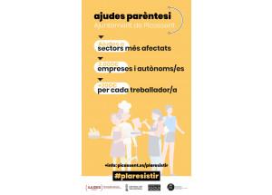 Picassent paga las primeras ayudas Paréntesis del Plan Resistir de la Generalitat