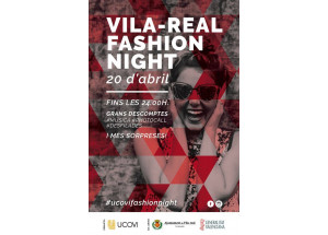 VILA-REAL FASHION NIGHT