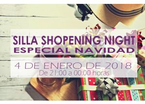 Shopening Night Especial Nadal 2018