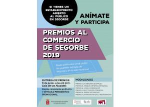 PREMIOS AL COMERCIO 2019