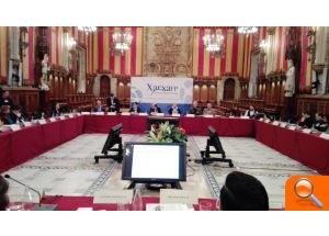 Alcoi entra a formar part del Comité Executiu de Xarxa FP