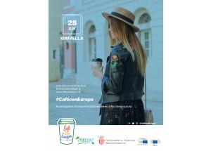 28/6 en Xirivella, Café con Europa