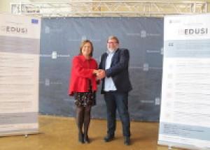 Benicarló i Vinaròs executaran 13 grans projectes fins al 2022 a través de l'EDUSI