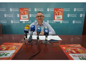 """Nova edició de la campanya  """"Comprar a Vinaròs té premi"""""""