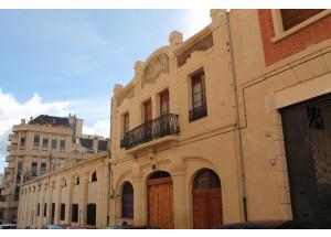 El Consell da luz verde al CDT de Interior en Alcoy