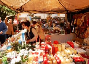 El Centro Histórico de Xàbia albergará una feria navideña del 6 al 9 de diciembre