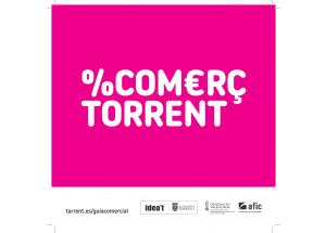 %COMERÇ TORRENT EN LA FIRA DE TORRENT COMERCIAL
