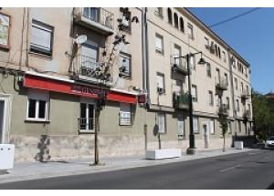 Es licita l'última fase del Grup d'habitatges Sant Jordi