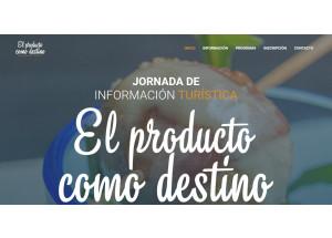 Jornada a Xixona 'El producte com a destinació'
