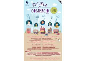 ESCUELA DE COMERCIO 2019