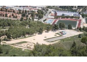 Aprobada la licitación del proyecto de ampliación del Polideportivo Municipal Francisco Laporta