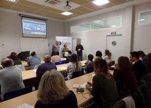Curso Inmersión digital en las pymes comerciales: cómo sacar partido de Internet en nuestro comercio