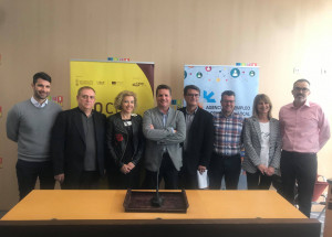 Benidorm aunará las comarcas de las Marinas Alta y Baja en el evento Focus Pyme y Emprendimiento
