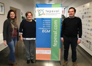 Fepeval assessora a l'Ajuntament d'Alfafar per a l'adaptació del seu parc empresarial a la Llei d'Àrees Industrials