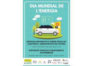 Benissa celebra el Día Mundial de la Energía promoviendo las energías alternativas.