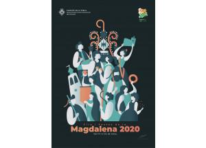Concurso de escaparates de Magdalena 2020