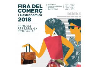 FERIA DE COMERCIO DE QUART DE POBLET  2018