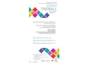 Ocupación presenta una nueva edición de Vinaròs Espai Treball