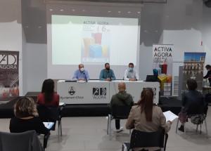 Un total de 10 proyectos participan en la VI Edición de Activa Àgora
