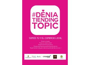 DÉNIA TIENDING TOPIC