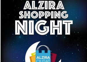 Alzira Shopping Night