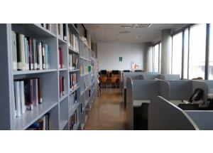 Horario especial biblioteca de Meliana