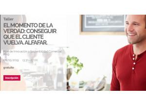 ADL Alfafar y Cámara Valencia colaboran en la formación de comerciantes y personas autónomas