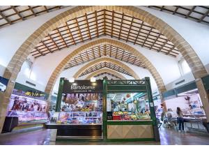 El Ayuntamiento de Xàbia encarga un estudio para definir cómo ha de ser el futuro del Mercat Municipal para garantizar su viabilidad