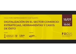 Digitalització en el sector comercie: estratègies, eines i casos d'èxit