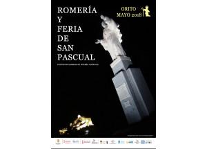 ROMERÍA Y FERIA DE SAN PASCUAL BAILÓN