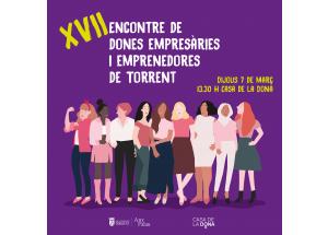 XVII Trobada de Dones Empresaries i Emprenedores de Torrent