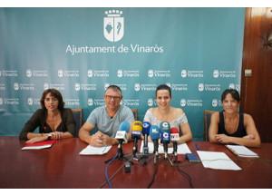 Se presentan diversas ayudas para incentivar la ocupación y la competitividad empresarial en Vinaròs